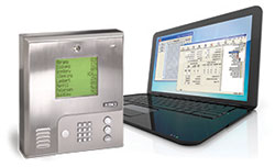 Software Remote Account Manager Doorking Access