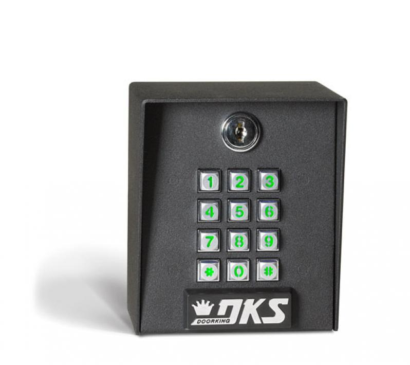 1500 Digital Keypads Doorking Access Control Solutions