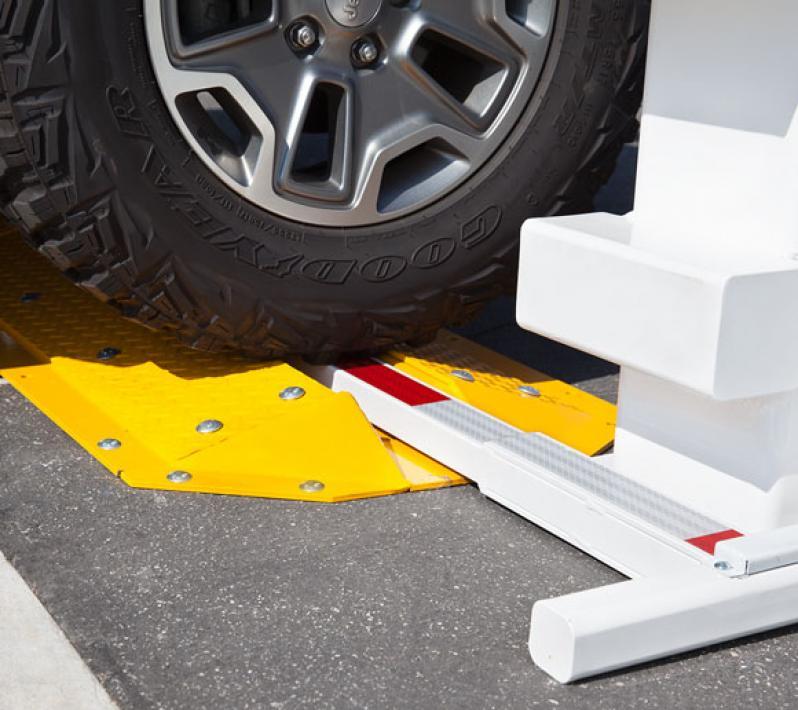 1620 Lane Barrier Doorking Access Control Solutions