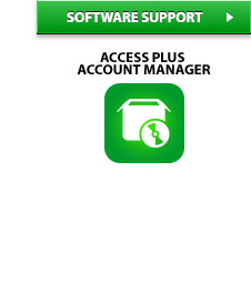 DKS Access Plus Software