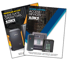 Residential | Doorking - Access Control Solutions