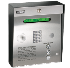 1834 Pc Programmable Doorking Access Control Solutions