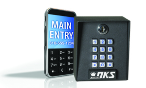 DKS Remote Account Manager Software