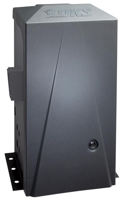 5 PCS Wireless Backup Key for Sliding Gate Door Opener Automatic Operator B2