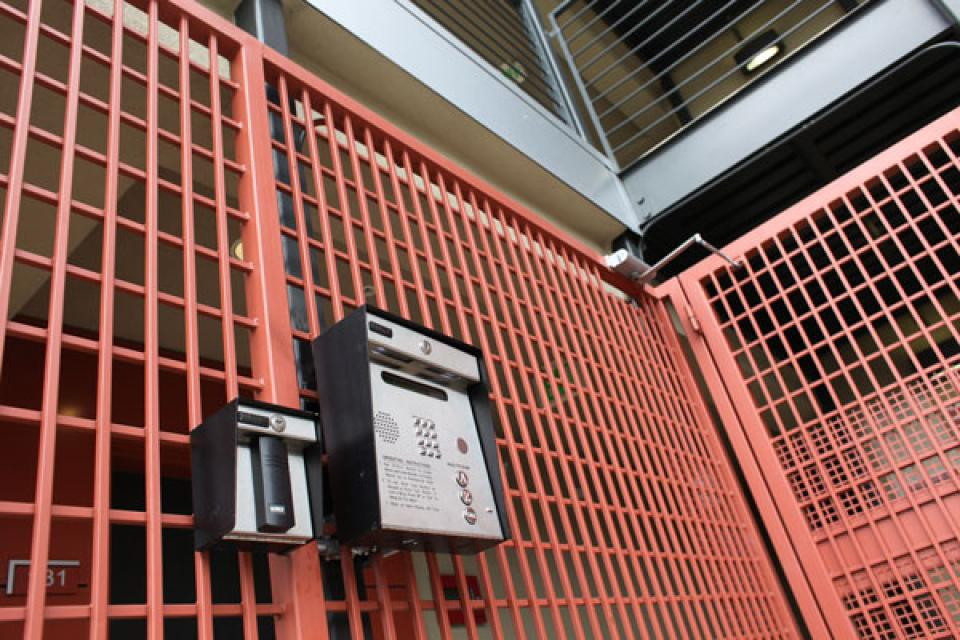 Proximity Card Readers | Doorking - Access Control Solutions