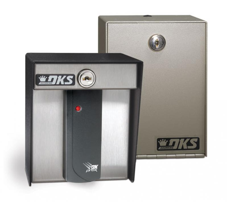 1520/1524 Stand Alone Card Readers | Doorking - Access
