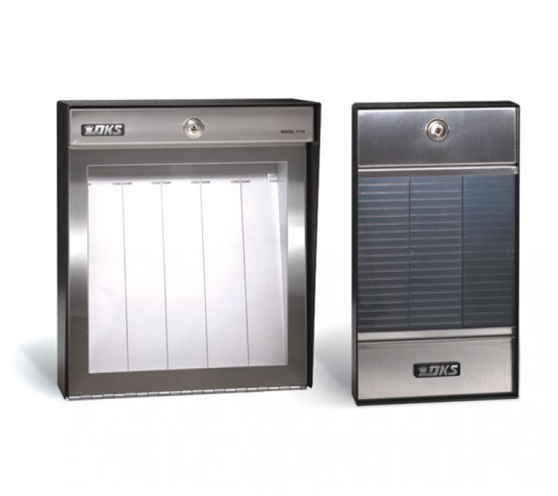 sc 1 st  Doorking & 1700 Directories and Light Kits | Doorking - Access Control Solutions