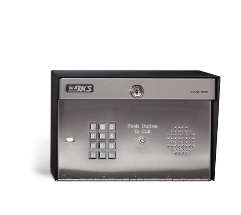 1 / 9  sc 1 st  Doorking & 1808 Entry System | Doorking - Access Control Solutions