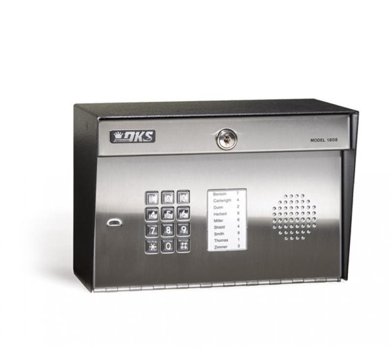 1808 Access Plus  sc 1 st  Doorking & 1808 Access Plus | Doorking - Access Control Solutions
