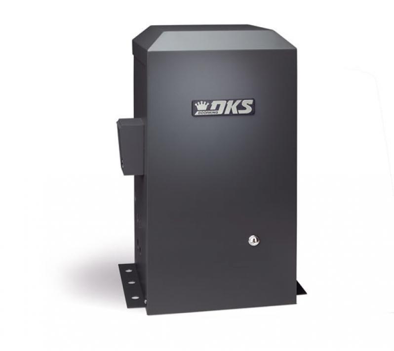 9100 Commercial Doorking Access Control Solutions