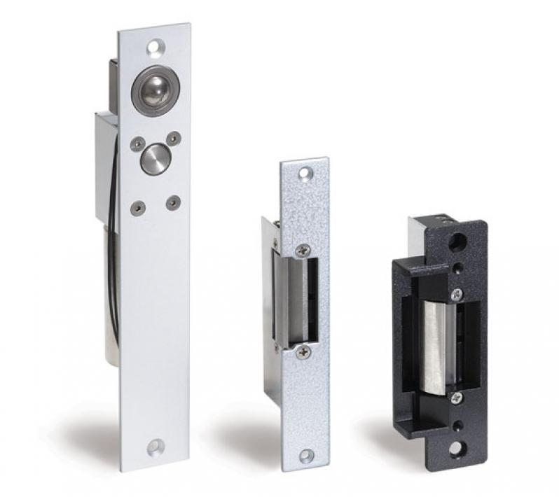 1 / 4  sc 1 st  Doorking & Electric Locks - Strikes u0026 Deadbolts | Doorking - Access Control ...
