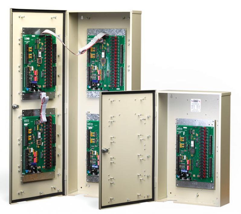 Elevator Control Boards Doorking Access Control Solutions
