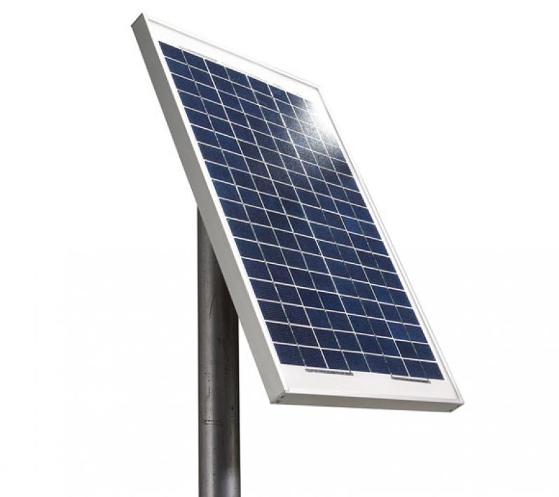 Prächtig Solar Power/Control Boxes   Doorking - Access Control Solutions #BK_95