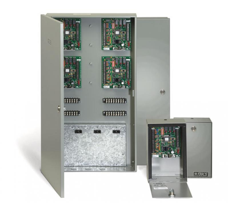 Tracker Expansion Boards | Doorking - Access Control Solutions on