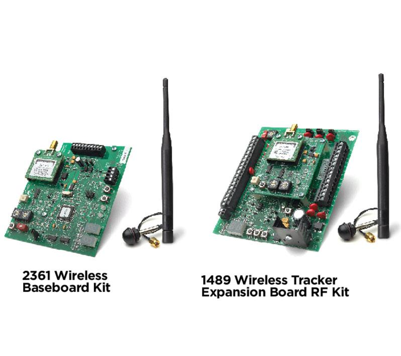 Wireless Expansion 2 4 GHz | Doorking - Access Control Solutions