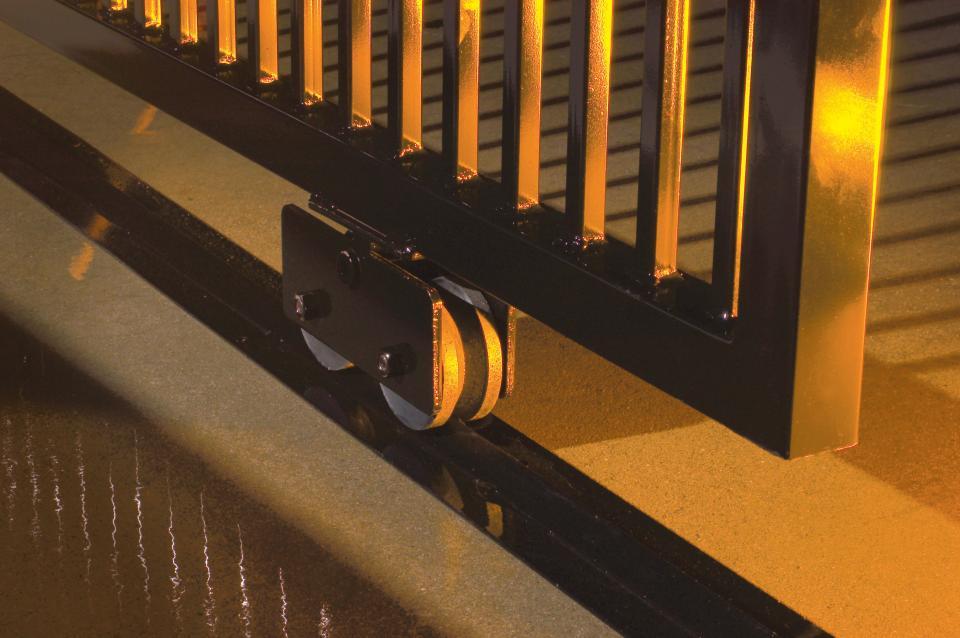 V Wheels Doorking Access Control Solutions