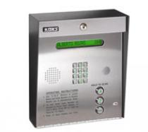 1834 Telephone Entry System 80 Series
