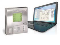 Connection Options  sc 1 st  Doorking & 1837 Telephone Entry System | Doorking - Access Control Solutions